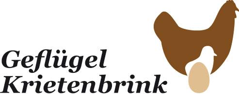 Logo Geflügel Krietenbrink