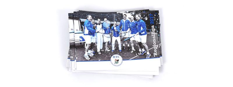 Saisonheft Hövelhofer Tennisclub Herren 30+