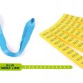 Event-Artikel: Druck Einlassbänder Backstage-Pässe Wertmarken