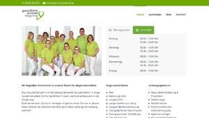 Homepage GZM Hövelhof