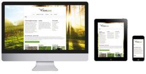 Homepage SenneJagd Hövelhof