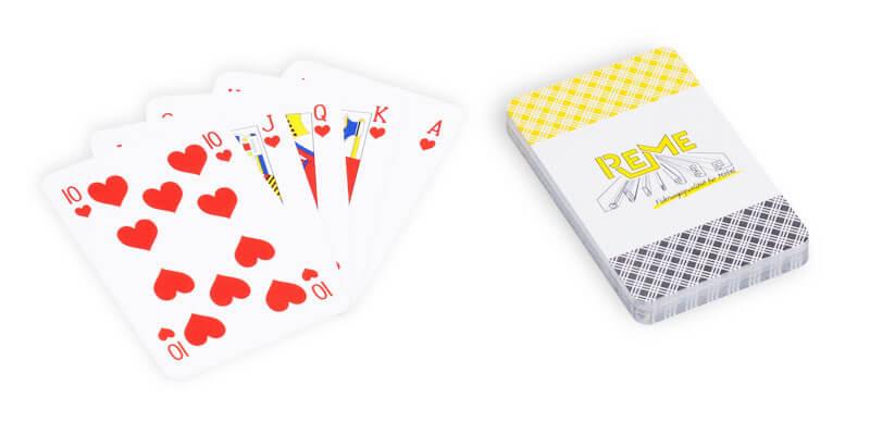 Skat-Kartenspiel
