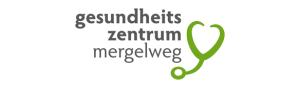Logo Gesundheitszentrum Mergelweg