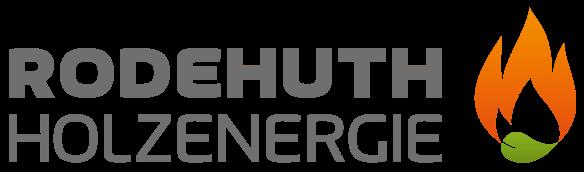 Logo Rodehuth Holzenergie