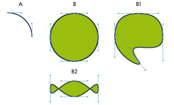 Vektorgrafik Beispiel 1